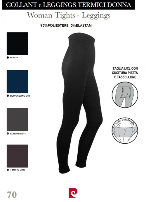 Leggings Frozen Pierre Cardin